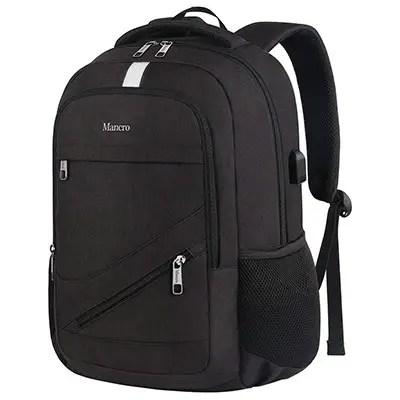 Mancro High School Backpack