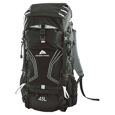OZARK TRAIL - 45L Montpelier Technical Backpack