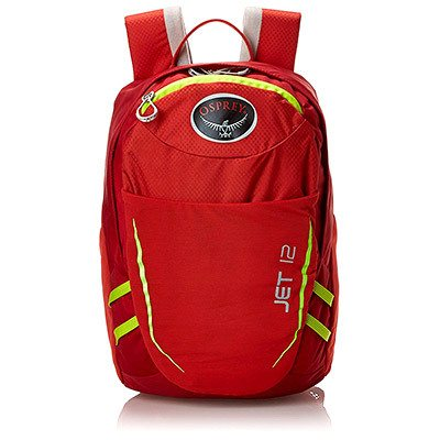 Osprey Youth Jet 12 Backpack