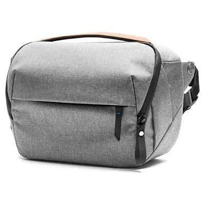 Peak Design Everyday Sling 5L (Ash Camera Bag)