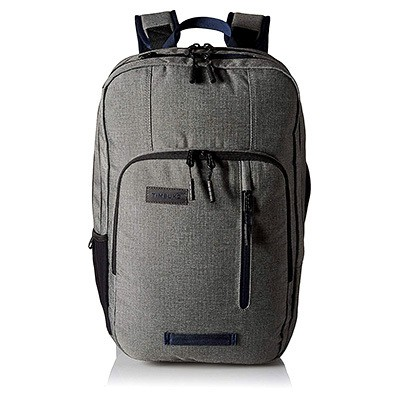 4fbef8959e9f Timbuk2 Uptown Laptop Travel-Friendly Backpack Review