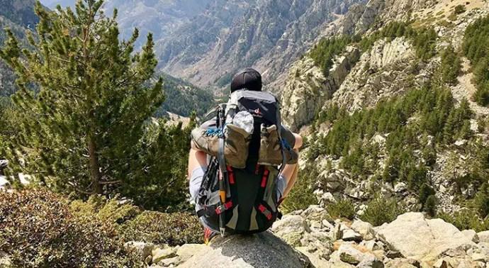deuter backpack review
