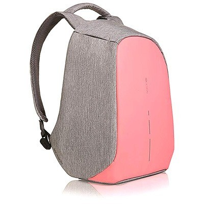 Bobby Compact Anti-Theft Backpack by XD Design