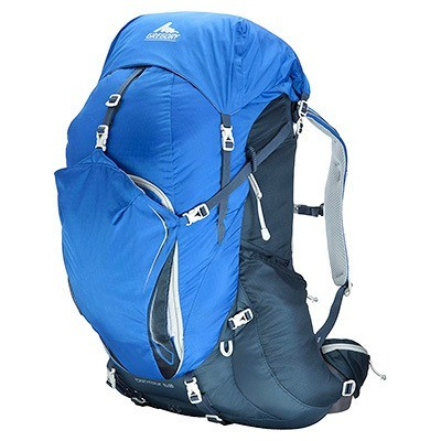 Gregory Mountain Products Contour 60 Backpack