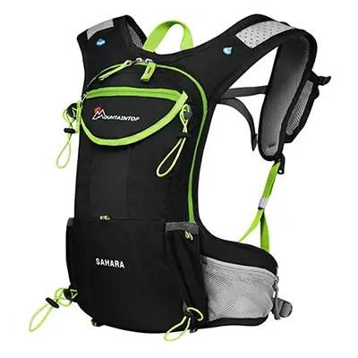 Mountaintop Lightweight Down Sleeping Bag