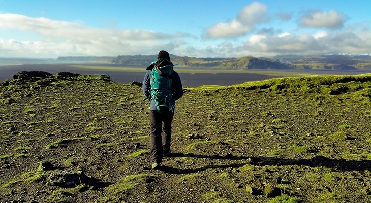 mountaintop hiking backpack review