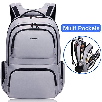 Kuprine Water Resistant Lightweight Laptop Backpack