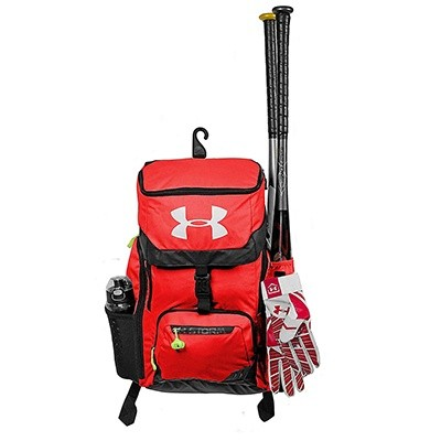 Under Armour Closer Baseball Backpack