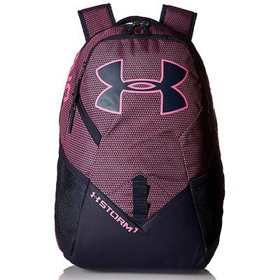 214b345656d2 Storm Big Logo IV Backpack. Under Armour ...