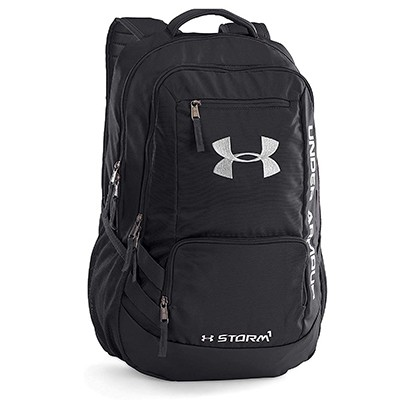 2. Storm Hustle II Backpack. Under Armour ... 8a37a3f345ac0