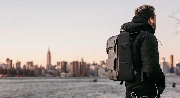 лучший рюкзак для ноутбука до 50 лет