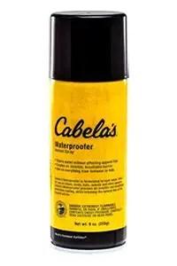 Cabela's 9-oz Waterproofing Aerosol