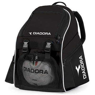 Diadora Junior Squadra Backpack