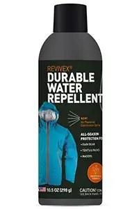 GEAR AID REVIVEX DURABLE WATER REPELLENT SPRAY