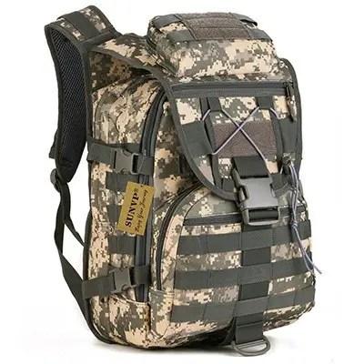 Huntvp 40L Military Tactical