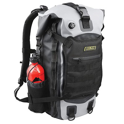 Nelson-Rigg SE-3040 Hurricane Waterproof Backpack 40 Liters