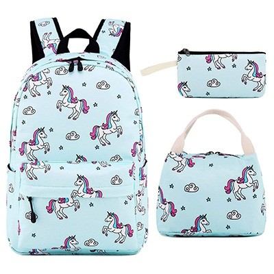 School Backpack for Girls & Teens