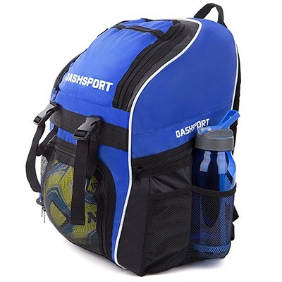 Soccer-Basketball Backpack