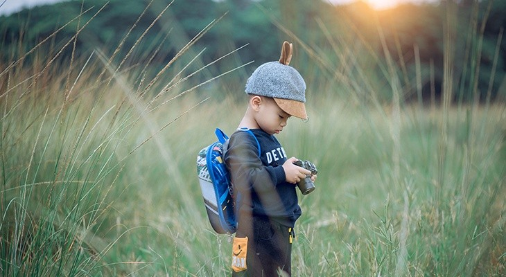 best kids backpacks