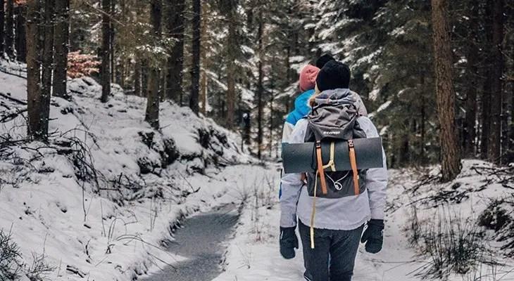 best waterproof backpack for hiking