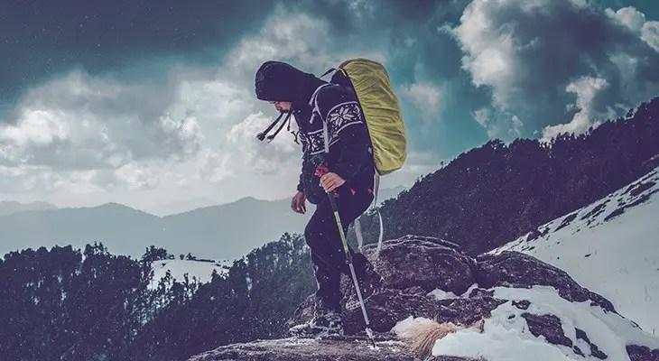 best waterproof backpack for travel
