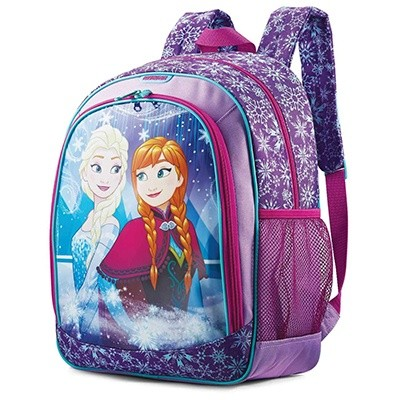 American Tourister Kids' Disney Children's Backpack Frozen