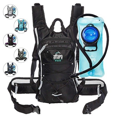 Atlapa Sports Lightweight Hydration Backpack