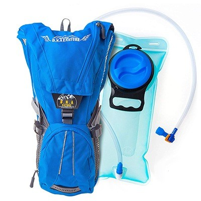 D.N.A. Nature Hydration Backpack