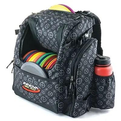 Innova Superhero Disc Golf Backpack