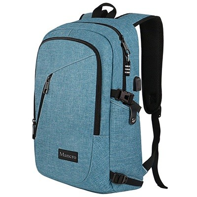 Mancro School Backpack