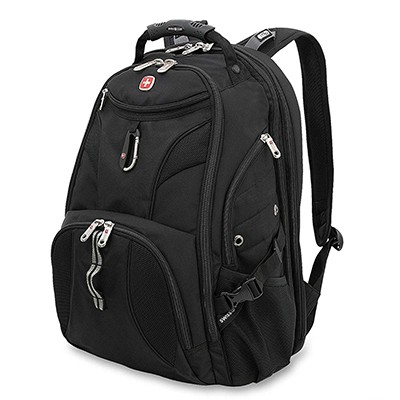 SwissGear 1900 ScanSmart TSA Laptop Backpack