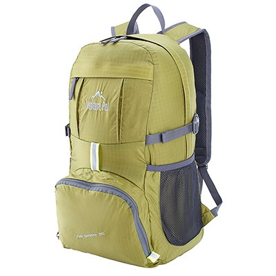 Venture Pal Lightweight Packable Durable Travel Hiking Backpack-Daypack