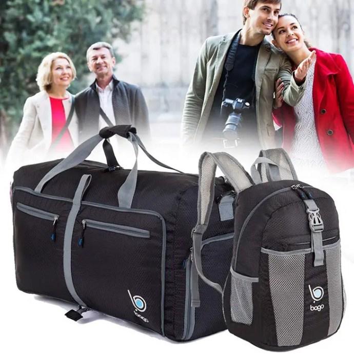 Bago backpack