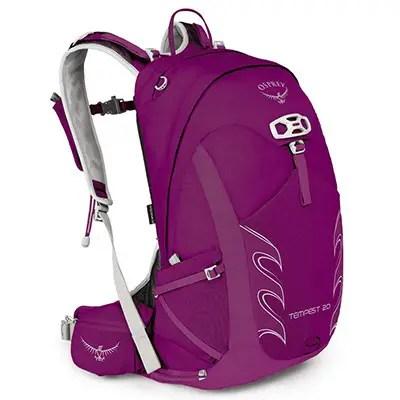 Osprey Packs Tempest 20 Women's Backpack