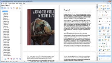 Atlantis Word Processor 3.1.1 – Portable Word Processing Software