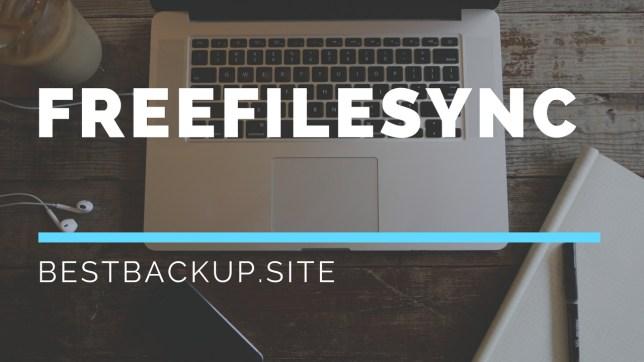 FreeFileSync – Free and Powerful Synchronization Tools