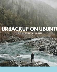 How to Install UrBackup Server on Ubuntu