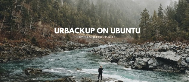 How to Install UrBackup Server on Ubuntu