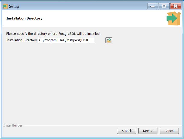 install postgresql 10.3 windows 7 step 1.png