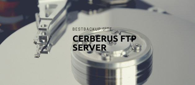 Cerberus FTP Server 9 Full Version Review and Download