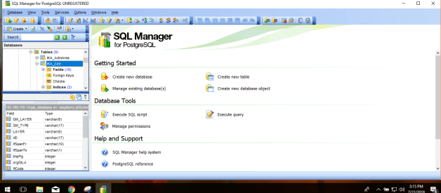 EMS SQL Manager for PostgreSQL 5.9.3 – A Powerful Tool for PostgreSQL Admin