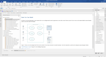 Enterprise Architect 14.0 – Powerful UML Diagram Designer