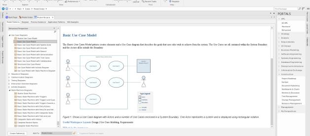 Enterprise Architect 14.0 – Powerful UML Diagram Designer