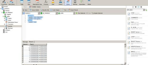 Navicat for PostgreSQL – A Complete PostgreSQL Tool