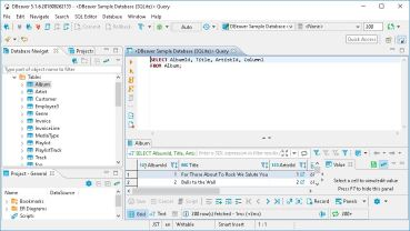 DBeaver 5.1.6 – Free Database Tool You Must Have