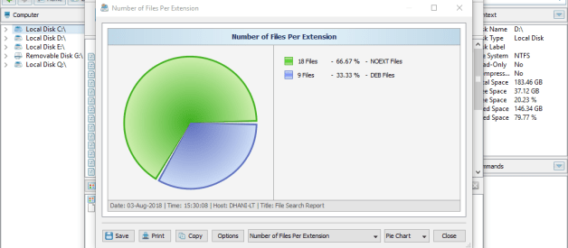 DiskBoss 9.6 – Rich Features Disk Management for Windows