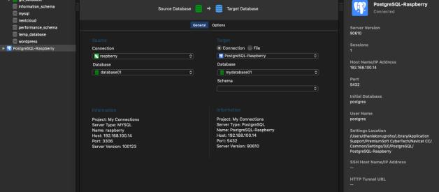 Navicat Premium 12.0 for Mac – A Must Have Program for Database Admin