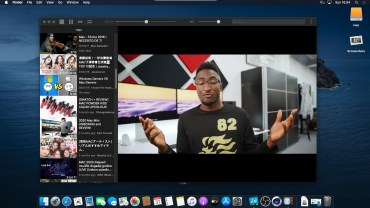 MiniTube 3.4 – A Better Way to Watch YouTube on Mac