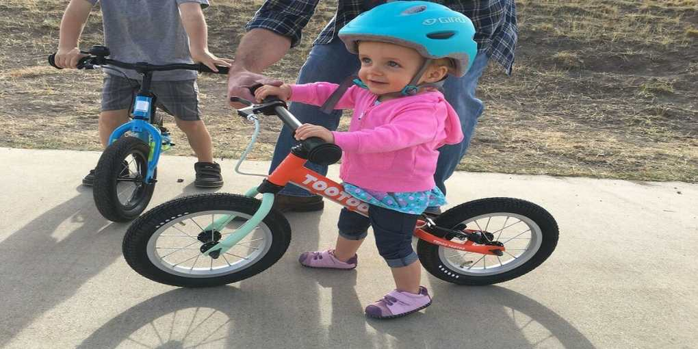 Balance Bike with Brakes for Toddlers|In-depth reviews.