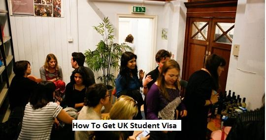 How To Get UK Student Visa in 2020